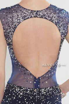 B'Dazzle Prom Dress Style #35708
