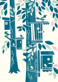 """Polkka Jam """"Lehto"""" design by Sami Vähä-aho 2012."""