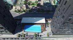 GM Capital edificó Magma Towers en el corazón del distrito de más alto valor en México: Valle Oriente.