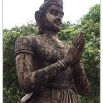 Sri Lanka, Garden Sculpture, Outdoor Decor, Round Trip