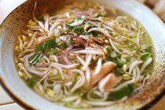 Tri skoro asi ázijské polievky | Na pive Pho, Spaghetti, Ethnic Recipes, Noodle