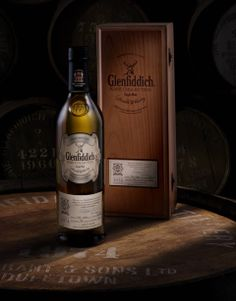 Glenfiddich '74