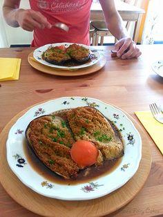 Mimi's Fairy Cakes: Vegan MoFo 2014 IV - Urlaubsküche