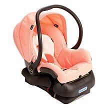 Maxi-Cosi Mico Infant Car Seat - Leopard Pink