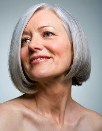How to transition to gray hair!!