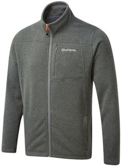 Sprayway Men's Minos Warm Fleece Jacket l Agoora Outdoor