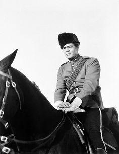 Robert Ryan - The Canadians (1961)