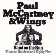 "Paul McCartney's 10 Best Post-Beatles Songs: 1. ""Band On the Run"" (1974)"