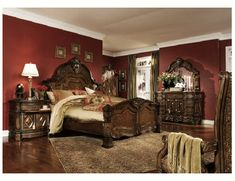 One of my Favorite Vintage Bedroom sets