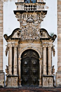 Recife Antiga, Recife, Brasil
