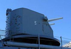 USS Salem (CA-139) - English Uss Salem, Heavy Cruiser, United States Navy, World War Ii, Public, English, World War Two, Us Navy, Wwii
