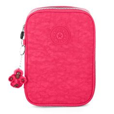 100 Pens Case - Kipling - To feed my planner addiction!