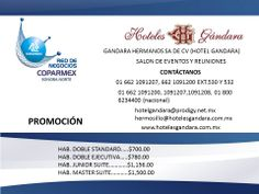 HOTELES GÁNDARA