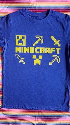 Pocket enderman t shirt inspire minecraft pinterest minecraft shirt minecraft inspired creeper minecraft sword pick axe gamer shirt urtaz Image collections