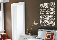 Ohhhh my gosh. I want this so bad in my room!