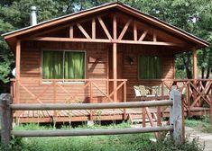 :: CASUR :: - Casas Prefabricadas Modelo Ranco II