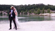 Anne-Sophie & Lawrence / Mariage à Soissons on Vimeo