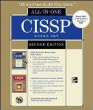 CISSP (All-In-One) CISSP by Shon Harris