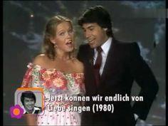 Roy Black & Anita Hegerland  Medley 70er Jahre