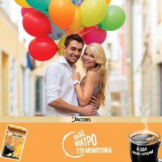 """Διαγωνισμός """"JACOBS DOUWE EGBERTS"""" με δώρο  τον καφέ τους για ένα χρόνο σε δέκα (10) τυχερούς! - https://www.saveandwin.gr/diagonismoi-sw/diagonismos-jacobs-douwe-egberts-me-doro-ton-kafe-tous-gia-ena-xrono/"""