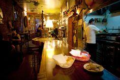 Cosy place 'Cervecería Jazz' | Poble Sec, #Barcelona