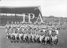 Croke Park, Photo Archive, Dublin, 1960s, Ireland, Irish, Football, Gallery, Image