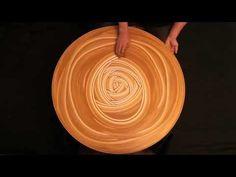 Arts: Mikhail SADOVNIKOV (Russia), clay, pottery wheel, Song: Syntheticsax - Tenderness iTunes - https://itunes.apple.com/album/tenderness-original/id5245197...