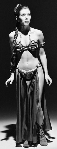 Star Wars - Leia Organa...