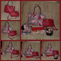 GUCCI COMBO SET.....(GET THEM COINS UP)