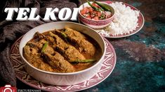 This is an easy way of making the Tel koi or climbing perch. Minimal spices yet tasteful and rich gravy makes this a treat indeed. Tel Koi | Bengali Tel Koi Recipe #Telkoi #howtomaketelkoi #Bengalicuisine #bengalicooking #bengalifishcurry