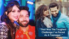 Nakuul Mehta Reveals How He Proposed Jankee Parekh Mehta And Confessed His Love For Her Teenage Love, Viral Trend, Boyish, Love Story, Love Her, Challenges, Politics, Relationship, Entertaining