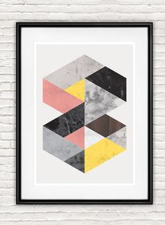 Hey, I found this really awesome Etsy listing at https://www.etsy.com/listing/218188200/minimalist-abstract-art-abstract