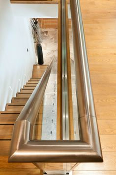Cantileaver Oak and Glass Staircases, South Yorkshire