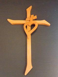 Cruz Sagrado Corazón                                                                                                                                                      Más