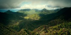 Poamoho Ridge. I have seen this, and I can truthfully say there s a place n earth for everyone.