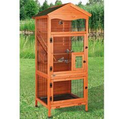 Trixie Natura Aviary Bird Cage at PETCO