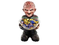 freddy candy holder a nightmare on elm street costumes halloween accessories freddy kruegerhalloween decorationshalloween - Freddy Krueger Halloween Decorations