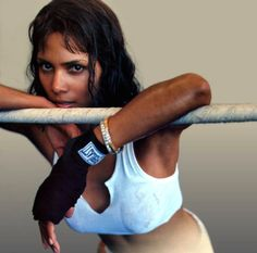 Halle Berry Workout and Diet Secret