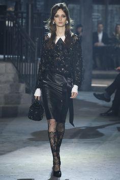Pre-Fall Chanel, Look #24
