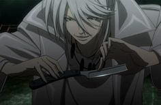 """""""I love this game that people call 'life' from the bottom of my heart."""" - Shougo Makishima"""
