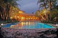 Rick-Pitino%27s-Miami-home-mansion.jpg (550×365)