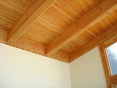 Fabcab Home Camano Island - timber