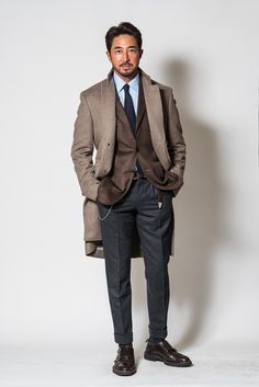 Everyday should be a Friday Wear. Business Casual Men, Business Fashion, Men Casual, Old Man Fashion, Mens Fashion, Moda Men, Style Masculin, Suit Shoes, Smart Men