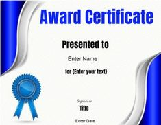 Certificate Of Recognition Template, Free Printable Certificates, Certificate Of Achievement Template, Certificate Design Template, Templates Printable Free, Training Certificate, Award Certificates, Certificate Images, Certificate Border