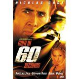 Gone in 60 Seconds - Nicholas Cage, Angelina Jolie, Will Patton, Giovanni Ribisi, Scott Caan
