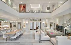 10 choses à savoir avant d'engager un décorateur d'intérieur - Moderne House