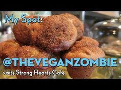 The Vegan Zombie | Great vegan cooking in a zombie apocalypse