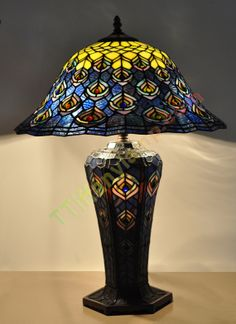 12inch table lamp tiffany lamp base garden resin horse grape lamp mainland its all about the glass pinterest tiffany