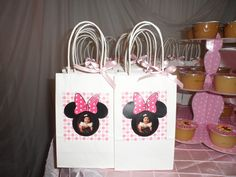 "Photo 1 of 9: Minnie Mouse 1st Birthday / Birthday ""Minnie Mouse "" 