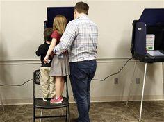 LO ÚLTIMO: Clinton gana primarias en Mississippi - http://a.tunx.co/Fe0n4